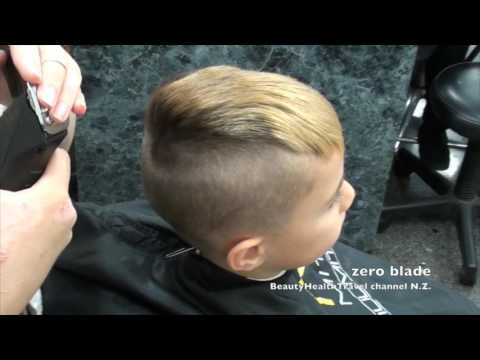 haircut clipper and hard part very good